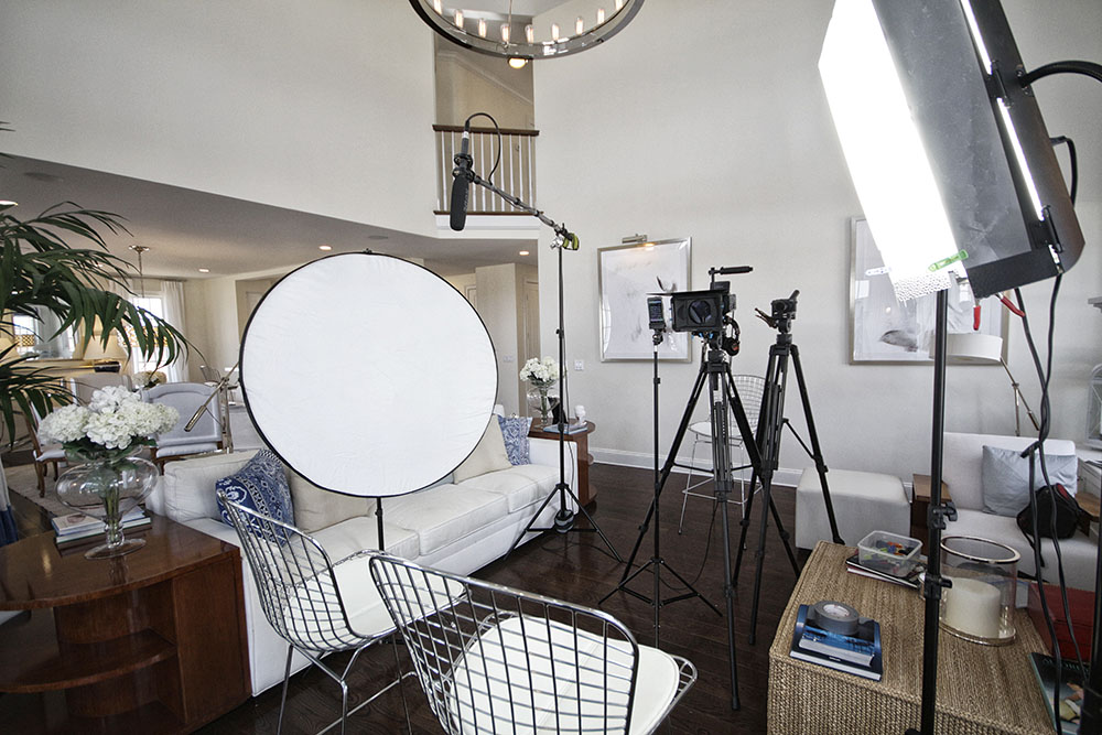 Real Estate Shoot | BTS Part 2: Production